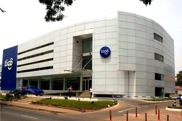 Millicom Ghana Limited